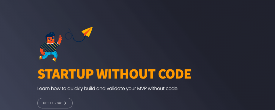 Startup Without Code